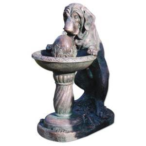 Dog-at-Fountain