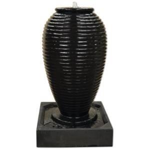 Ribbed-Jar-Fountain