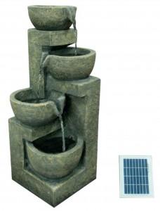 Solar-4-Bowl