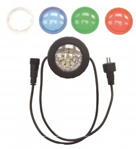 Spotlight Lens Covers