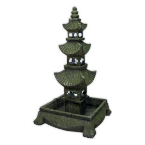 Extra Large Pagoda