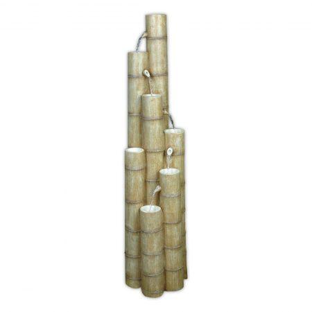 Large Bamboo Poles