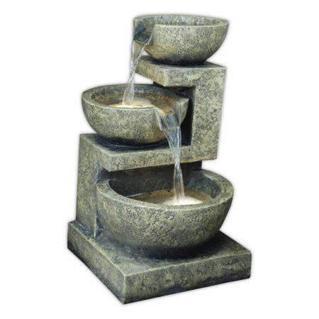 Small Granite 3 Bowl