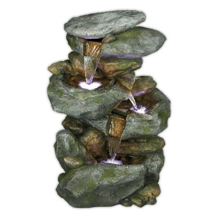 3 Fall Boulder Formation