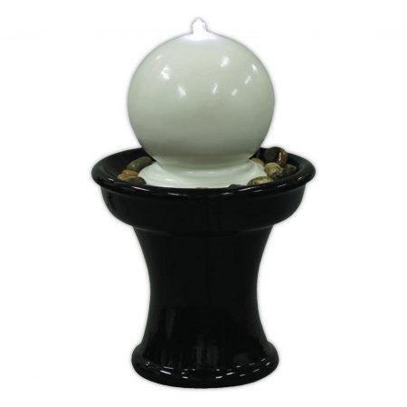 Alicia Ceramic Fountain
