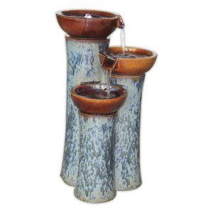 Chavella Ceramic Fountain