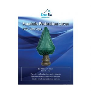 Fountain Protection Cover - Extra Large