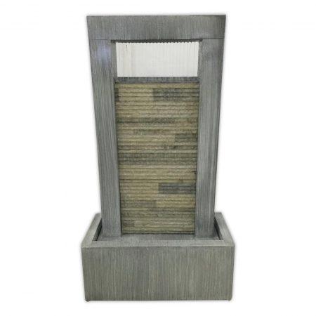 Monza Zinc Metal