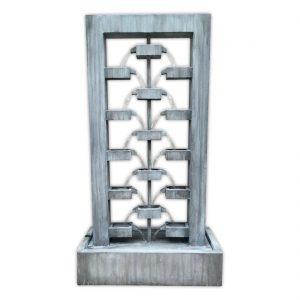 Pavia Zinc Metal