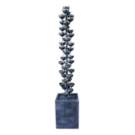 Pisa Zinc Metal