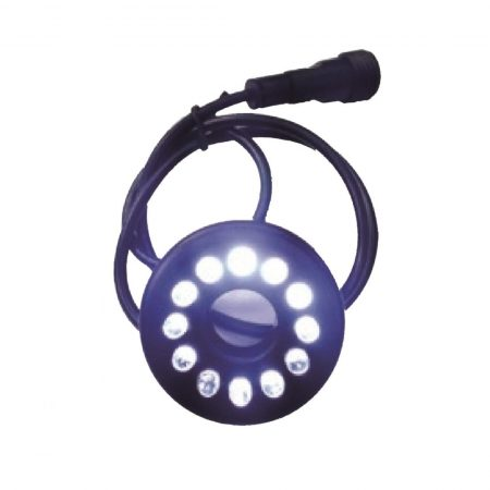 Low Voltage Replacement 4 LED Cluster (White)