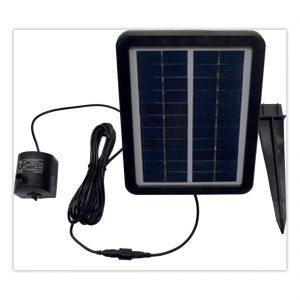 SPK-250 Solar Pump Kit