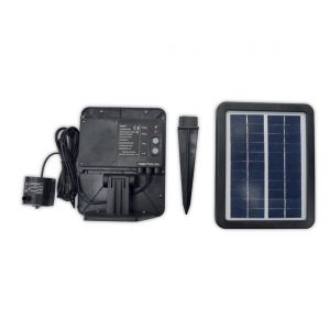 SPK-250B Solar Pump Kit with Battery