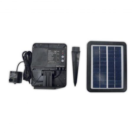 SPK-250B Solar Pump Kit with Battery