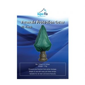 Fountain Protection Cover - Small