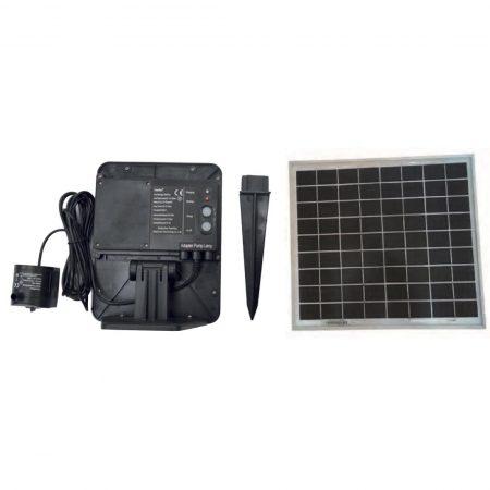 SPK-450B6v Solar Pump Kit with Battery