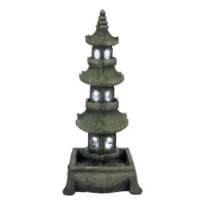 Large Pagoda