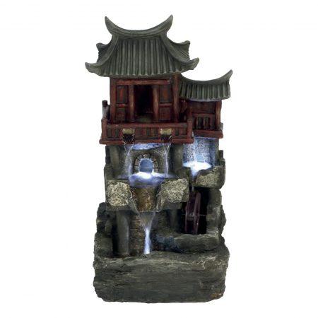 Oriental House