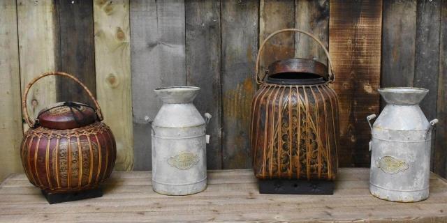 Jar Ornaments