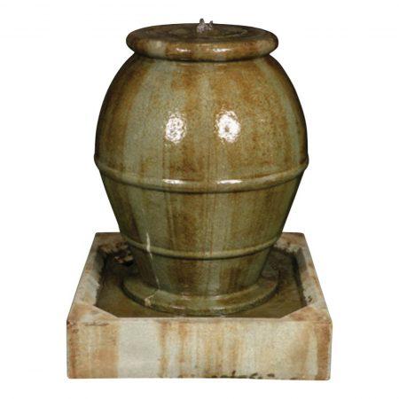 Urna Fountain